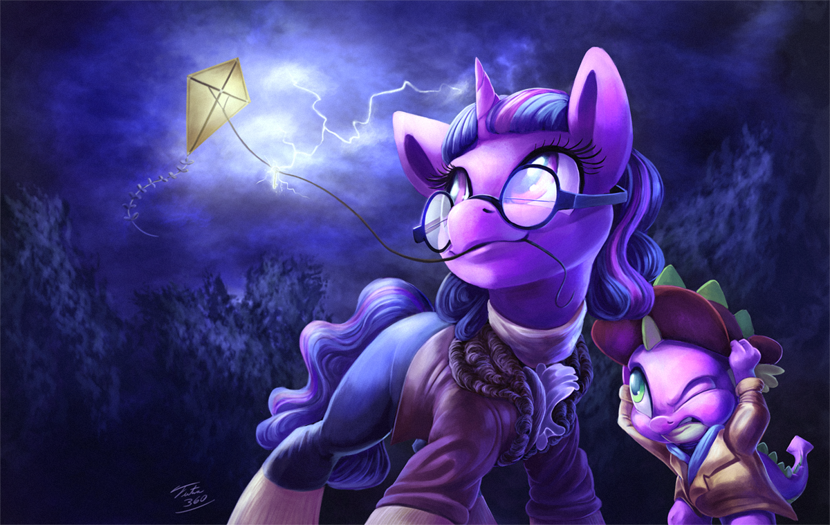 Benjamin Twi (For Brony Thank You Fund)