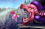 Hello Pinkie