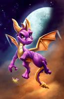 Spyros Return by Tsitra360