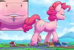 Pink Box Surprise 3 - Commission