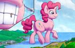 Pink Box Surprise 4 - Commission