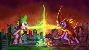 Purple vs Purple _ Comm