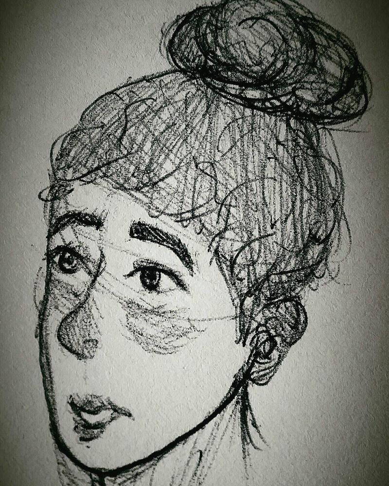 doodle by crazysan
