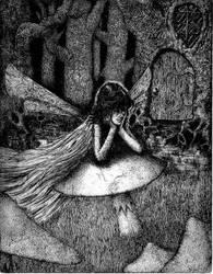 Fairy by Dan-Moran