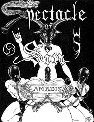 Spectacle of Sin flyer, large by Dan-Moran