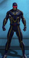 Cyclops (DC Universe Online)