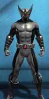 ShadowHawk (DC Universe Online)