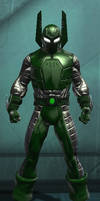 Whirlwind (DC Universe Online)