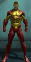 Kid Flash (DC Universe Online) New 52