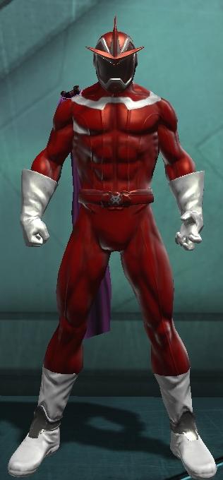 Viewtiful Joe (DC Universe Online) by Macgyver75 on DeviantArt