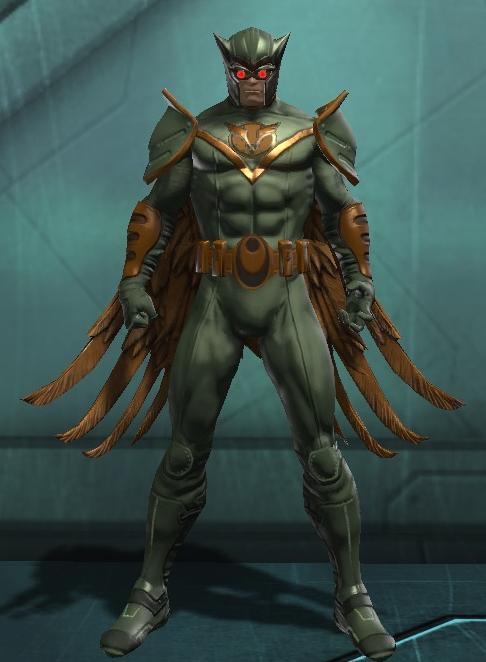 Owlman Watchmen Owlman (dc universe online) Owlman