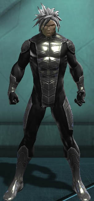 quicksilver ultimate dc universe online by macgyver75 on