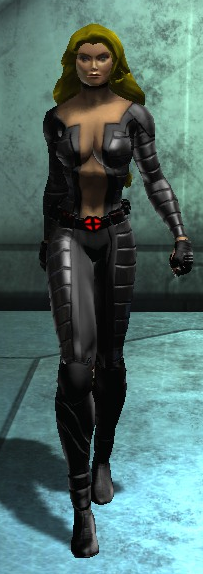 Lady Mastermind (DC Universe Online) by Macgyver75