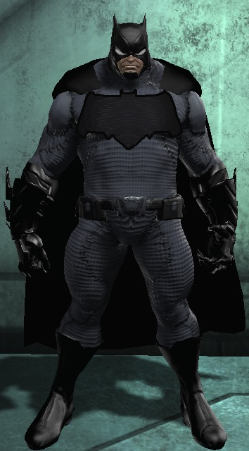 DC Universe Online&#39-s Lead Writer Discusses Which Batman Is Best
