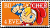 Hatcher Stamp by Axl-fox