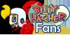 BHF group avatar by Axl-fox