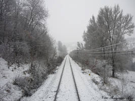 Miles away by Alextzz