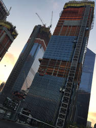 New High Rises by PktPictures