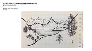 06-14-21 Tutorial Harrison Environment
