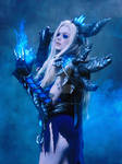 Sindragosa World of Warcraft