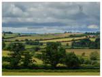 England's Pastures Green