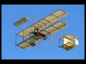 Bristol Box Kite