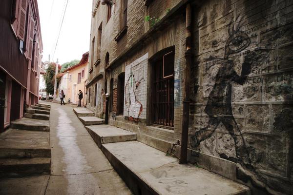 walk this way by walalapancho