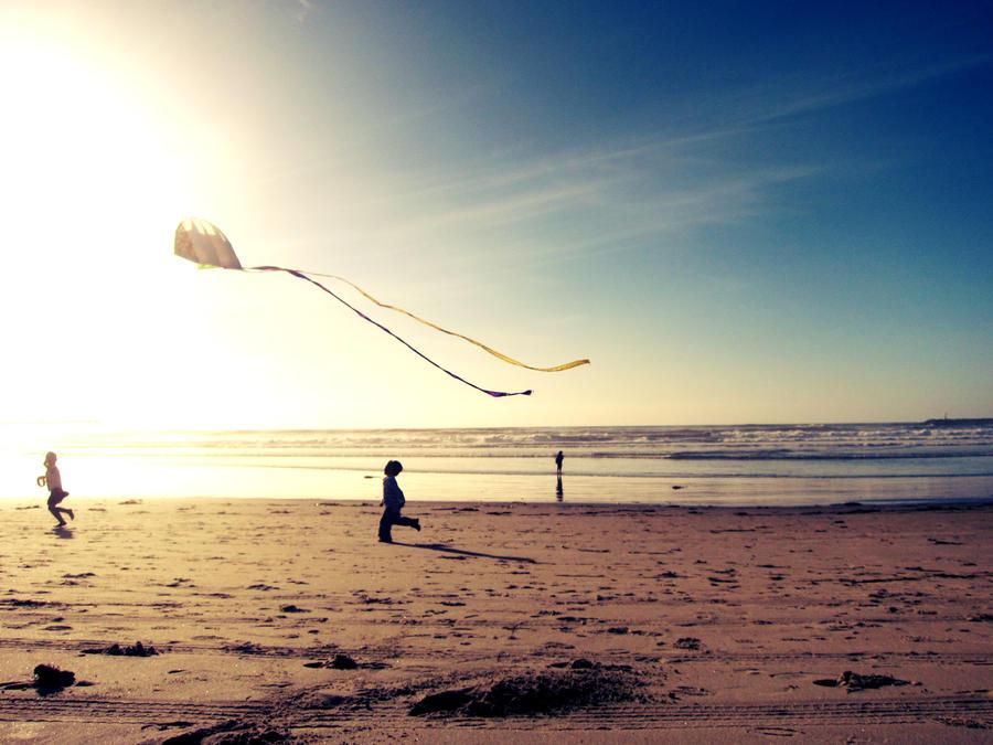 Kite Flying 2