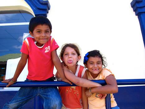 Nicaraguan Children 2