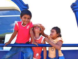 Nicaraguan Children 3