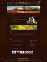 Rural tourism web