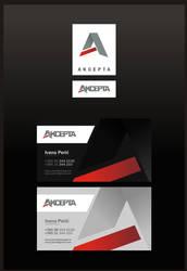 Akcepta logo