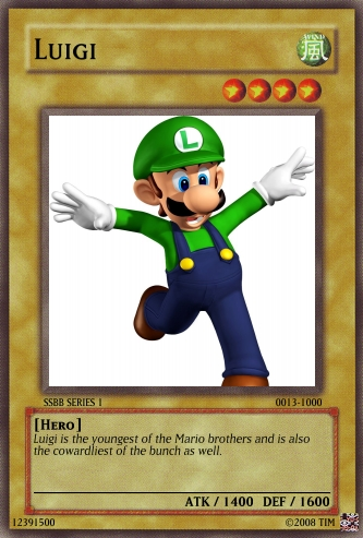 mario card series 1 - photo #7