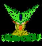 Cell- Future Reborn