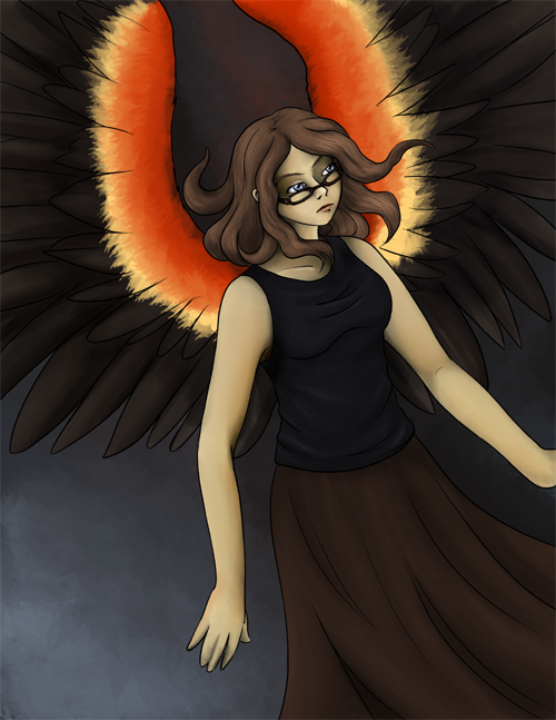 Wingedworchael's Profile Picture