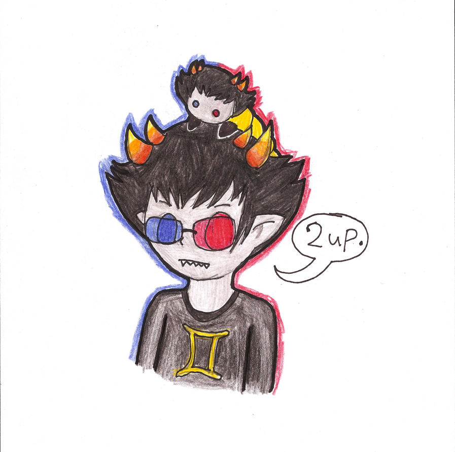 pin sollux homestuck images on pinterest