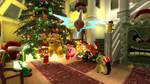 (GMOD junk) - A Merry Gmod Christmas