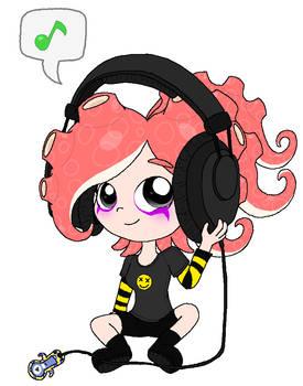 Julie - Listen to Music