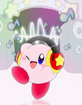 Music Time with Kirby