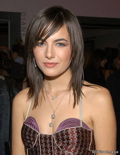 Camilla Belle 10 000 by o0ghost0o