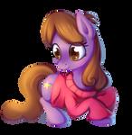 Mabel pony version