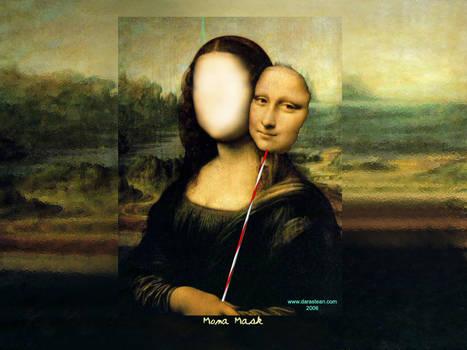 Mona Mask