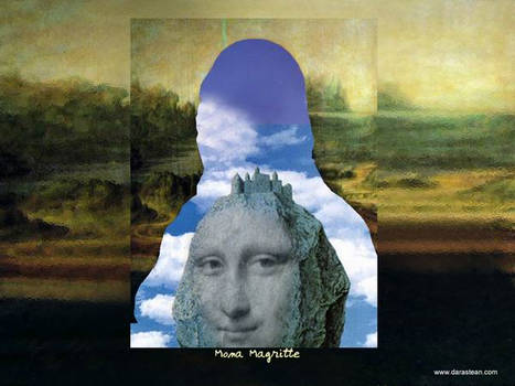Mona Magritte