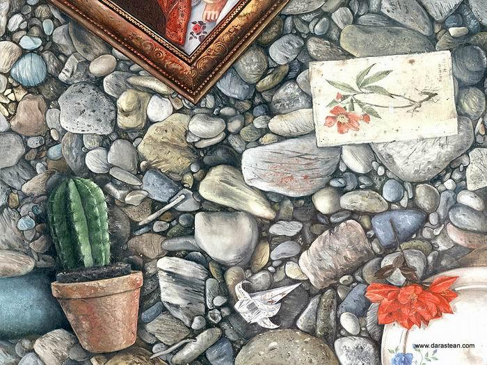 Lost Flowers by darastean