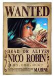 Robin wanted
