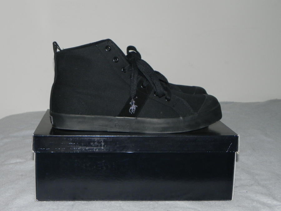 all black polo shoes by sunni0311 on deviantart