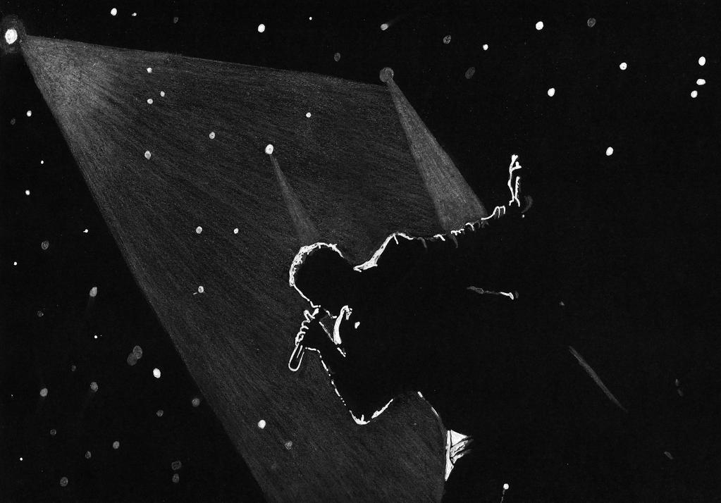 Justin Timberlake by kosikkkk