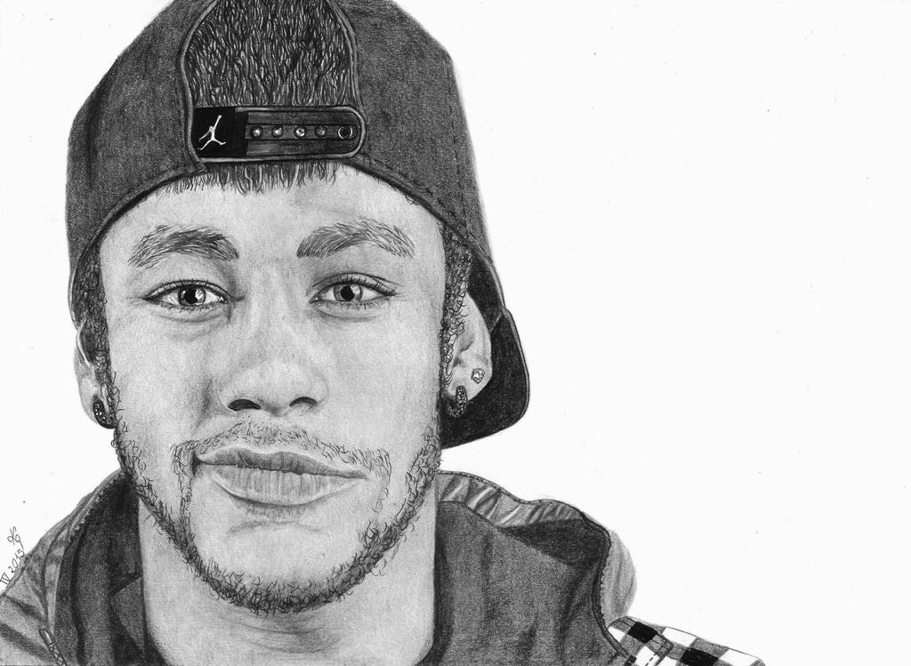 Neymar Jr by kosikkkk