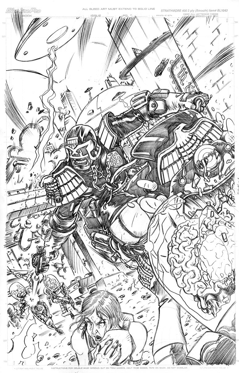 DreddAttacks 03 by johnraygun