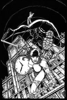 Daredevil / Electra